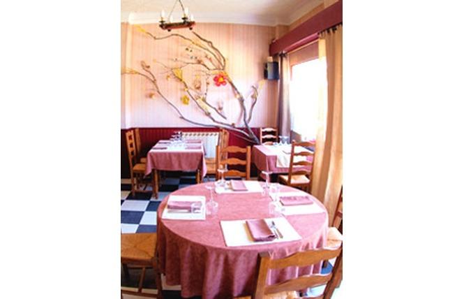HOTEL RESTAURANT LE RELAIS DES CORBIERES LA GARRIGUE 2 - Saint-Paul-de-Fenouillet