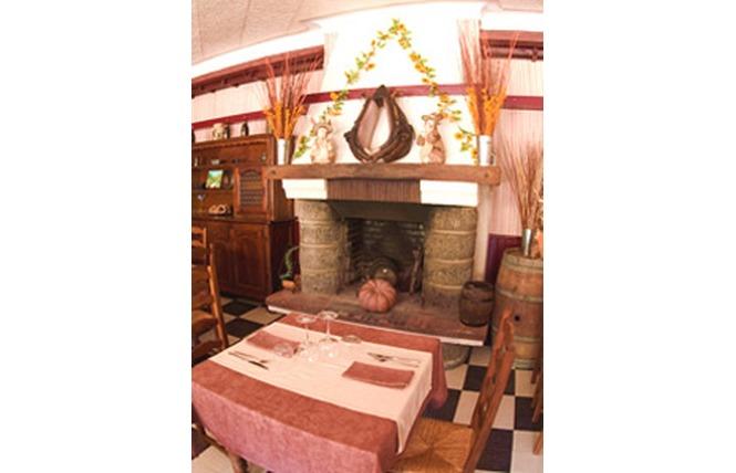 HOTEL RESTAURANT LE RELAIS DES CORBIERES LA GARRIGUE 3 - Saint-Paul-de-Fenouillet
