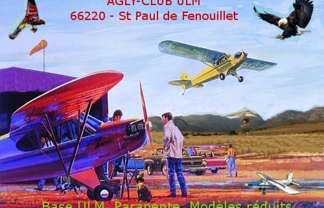 U.L.M. AGLY 3 - Saint-Paul-de-Fenouillet