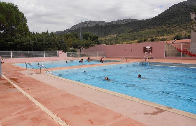 piscine municipale agly fenouill des