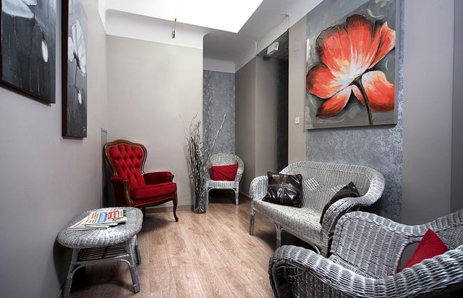 HOTEL LE RELAIS DES CORBIERES 2 - Saint-Paul-de-Fenouillet