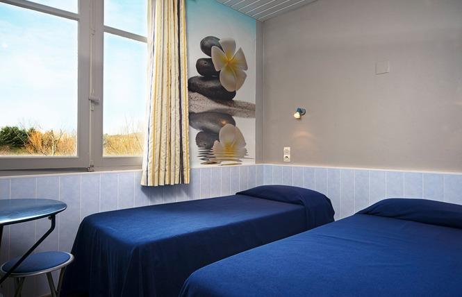 HOTEL LE RELAIS DES CORBIERES 3 - Saint-Paul-de-Fenouillet