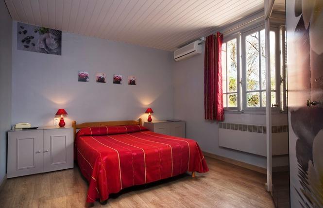 HOTEL LE RELAIS DES CORBIERES 5 - Saint-Paul-de-Fenouillet