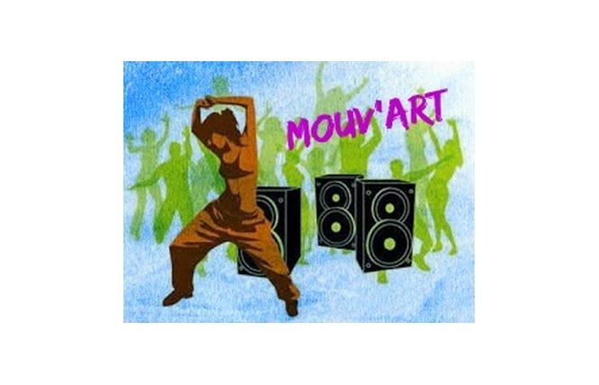 SPECTACLE MOUV'ART 1 - Saint-Paul-de-Fenouillet