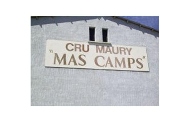 MAS CAMPS 2 - Maury
