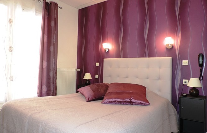HOTEL LE CHATELET 5 - Saint-Paul-de-Fenouillet