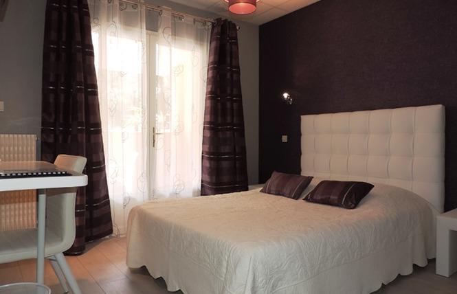 HOTEL LE CHATELET 4 - Saint-Paul-de-Fenouillet