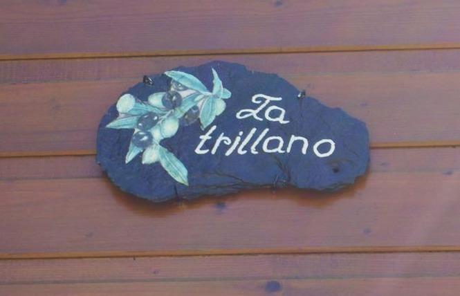 LA TRILLANO 7 - Trilla
