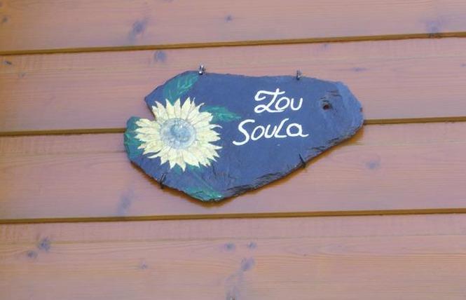 LOU SOULA 9 - Trilla