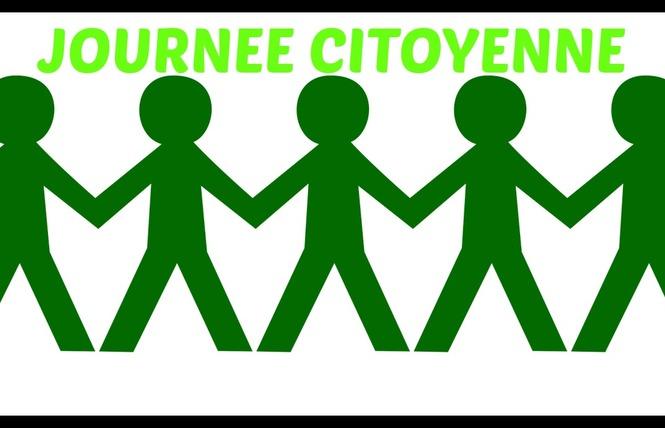 JOURNEE CITOYENNE 1 - Caudiès-de-Fenouillèdes