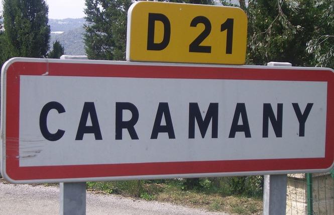 CONCERT 2 - Caramany