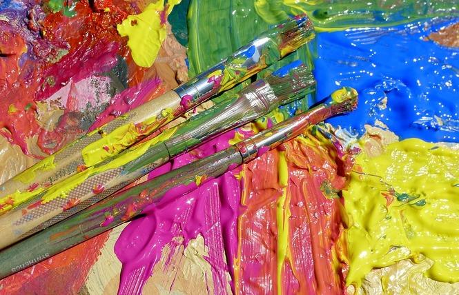 CHAPITR'ARTS : LA RUE ARAGO EN FETE 2 - Saint-Paul-de-Fenouillet