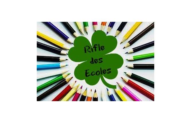 RIFLE DES ECOLES 1 - Saint-Paul-de-Fenouillet