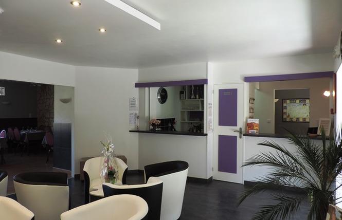 HOTEL LE CHATELET 2 - Saint-Paul-de-Fenouillet