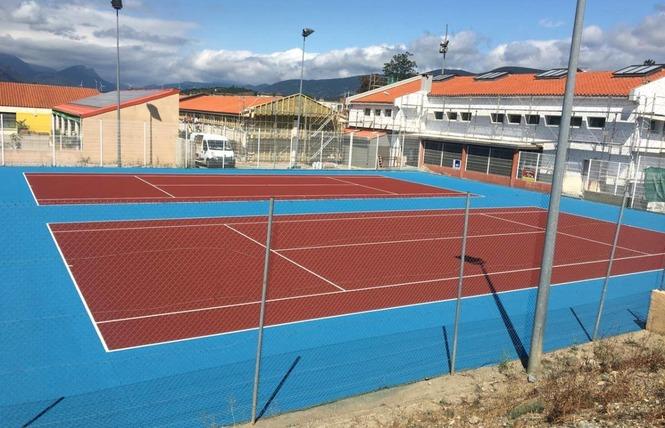 TENNIS CLUB SAINT PAULAIS 1 - Saint-Paul-de-Fenouillet