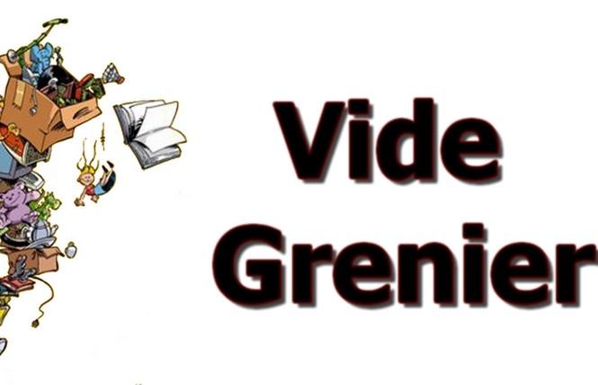VIDE GRENIER 1 - Caudiès-de-Fenouillèdes