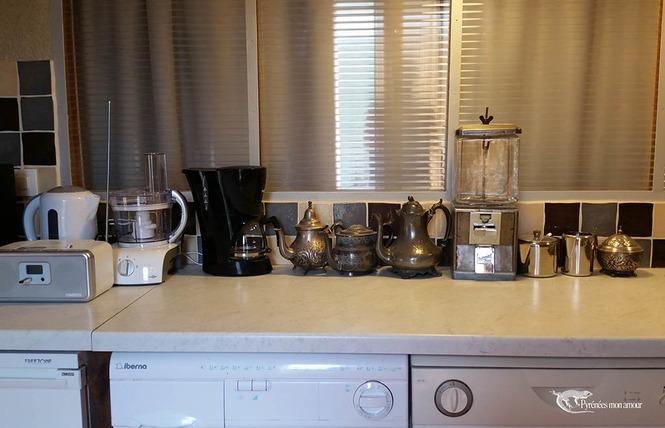 LE CAFÉ ABADIE 4 - Felluns