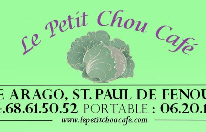 LE PETIT CHOU CAFE 2 - Saint-Paul-de-Fenouillet
